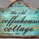 Old Coffeehouse Cottage